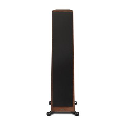 Paradigm 5-driver 3 Way Hybrid Floorstanding Speaker In Walnut - Founder 120H (W)