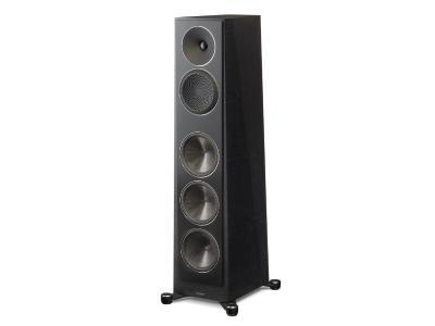 Paradigm 5-driver 3 Way Floorstanding Speaker In Black Walnut - Founder 100F (BW)