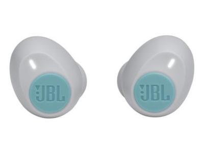 JBL Tune 115TWS Wireless In Ear Headphones With Charging Case In Mint - JBLT115TWSMITAM