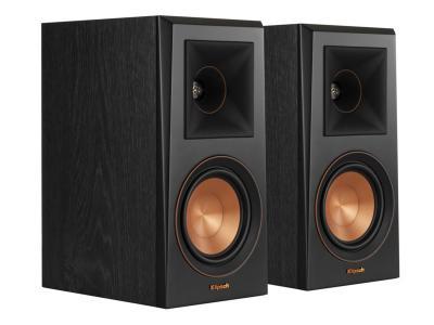 Klipsch Bookshelf Speaker - RP500MB