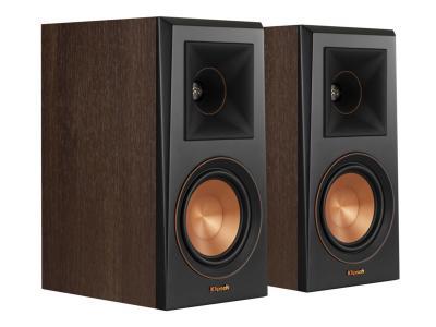 Klipsch Bookshelf Speaker - RP500MW