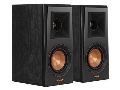 Klipsch Bookshelf Speaker - RP400MB