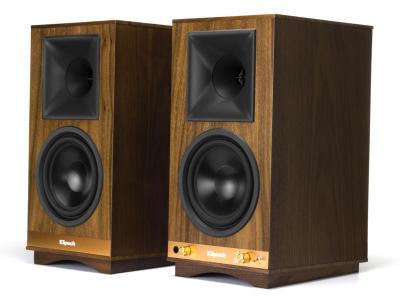 Klipsch Powered Speaker - THESIXESW