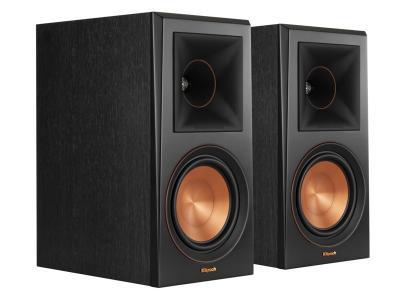 Klipsch Bookshelf Speaker - RP600MB