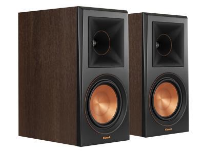Klipsch Bookshelf Speaker - RP600MW