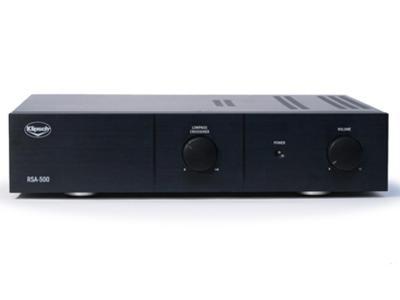 Klipsch Subwoofer Amplifier - RSA500