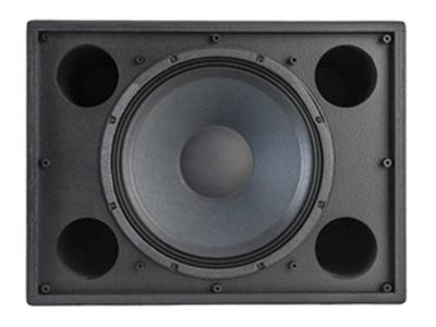 Klipsch 12 Inch Commercial Monitor Multi Angle Subwoofer - K115WII