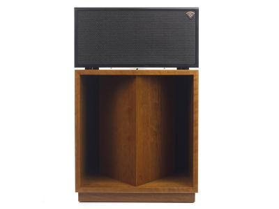 Klipsch Heritage Series Floorstanding Speaker In Cherry - LASCALAIIIC