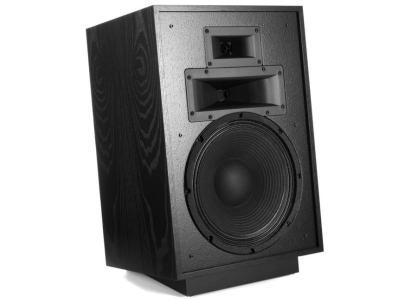 Klipsch Heresy IV Floorstanding Speaker - HIVB