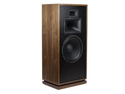Klipsch Floorstanding Speaker - FORTEWALNUT