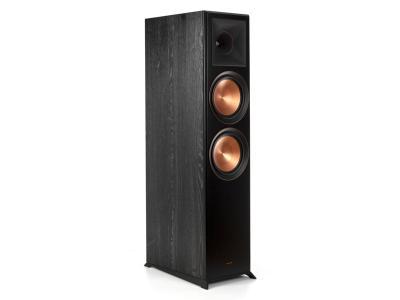 Klipsch Floorstanding Speaker - RP8000FB