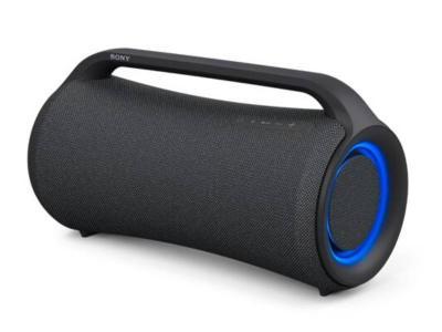Sony Xg500 X-Series Portable Wireless Speaker - SRSXG500