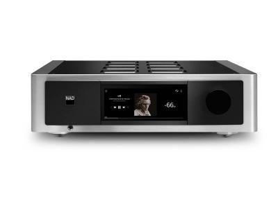 NAD BluOS Streaming DAC Amplifier - M33