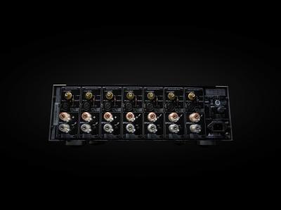 NAD Seven Channel Power Amplifier - M28