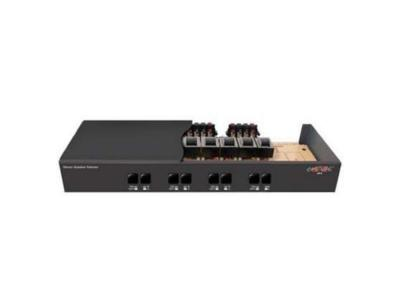 Omage 4 Zone Speaker Selector - AT4