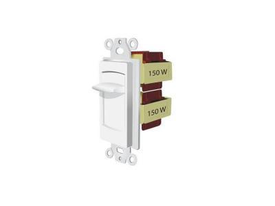 Omage 50 Watt Slider Volume Control with Impedence Matching Transformer - ATS150-W