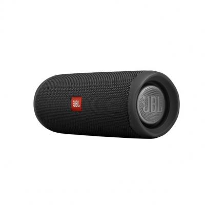 JBL FLIP 5 Portable Waterproof Speaker - JBLFLIP5BLKAM