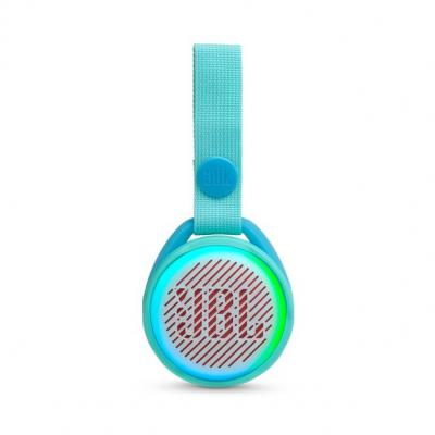 JBL Kids portable Bluetooth speaker - JR POP (AT)