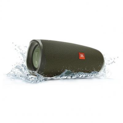 JBL Portable Bluetooth speaker - Charge 4 (FG)