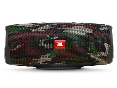 JBL Portable Bluetooth speaker - Charge 4 (SQ)