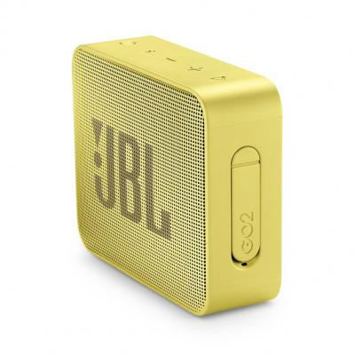 JBL Portable Bluetooth speaker - GO 2 (LY)