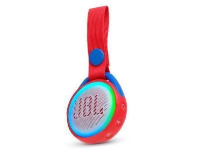 JBL Kids portable Bluetooth speaker - JR POP (AR)