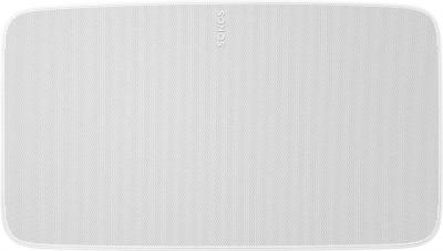 Sonos Vinyl Set Five Project Turntable (White) - Vinyl Set (W)