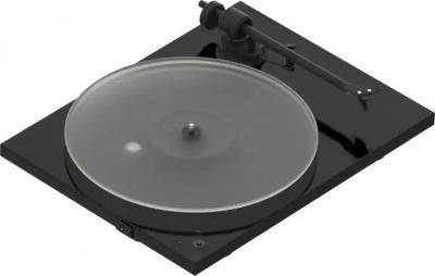 Sonos Vinyl Set Five Project Turntable (Black) - Vinyl Set (B)