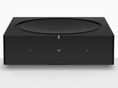 Sonos High-fidelity Performance With 125 Watts Per channel- Amp