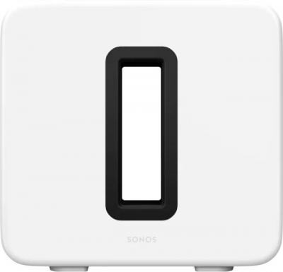 Sonos 3.1 Entertainment Set With Sonos Beam And Sub (Gen 3) - 3.1 Entertainment Set (W)