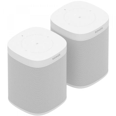 Sonos Surround Set with Beam And One SL - 5.1 Surround Set with Beam and One SL (W)