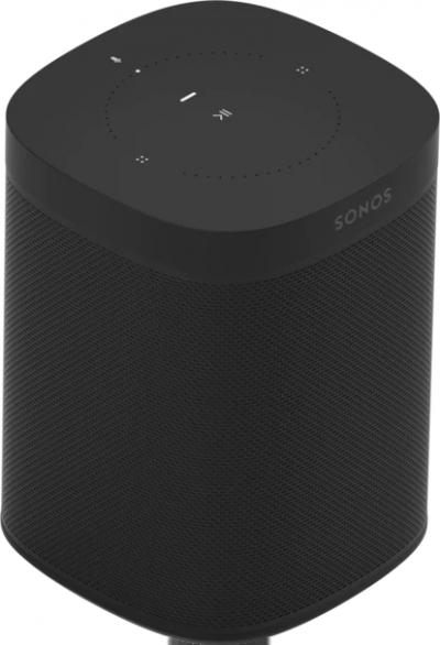 Sonos Two Room Set With Sonos One - Two Room Set with Sonos One (B)