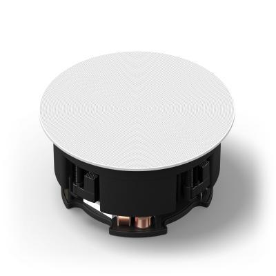 Sonos Superior Sound and Great Design In-Ceiling Speaker (Pair)