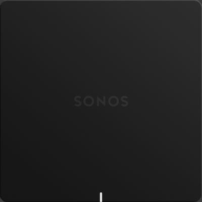 Sonos  Wi-fi & Ethernet Audio Streamer -  Port