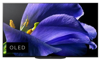 "77"" Sony XBR77A9G OLED HDR 4K UHD Smart TV (ANDROID TV)"