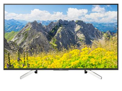 "43"" SONY 4K Ultra HD LED SMART TV-KD43X750F"