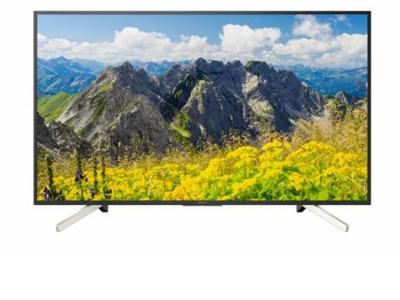 "55"" SONY  4K Ultra HD LED SMART TV-KD55X750F"