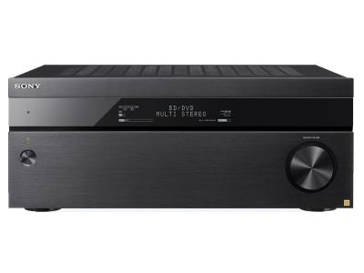 SONY 7.2CH AV RECEIVER FOR CUSTOM INSTALLATION - STRZA1100ES