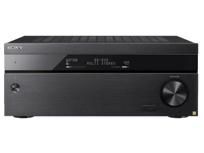 SONY 7.2CH AV RECEIVER FOR CUSTOM INSTALLATION - STRZA2100ES