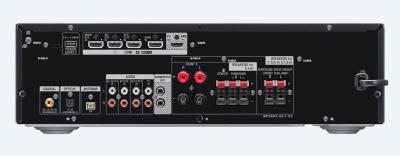 Sony 7.2ch Home Theater Av Receiver - STRDH790