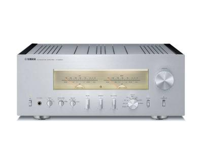 Yamaha Integrated Amplifier(Silver) - AS3200 (S)