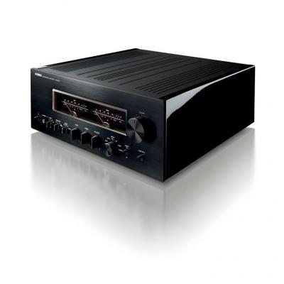 Yamaha Integrated Amplifier (Black) - AS3200 (B)