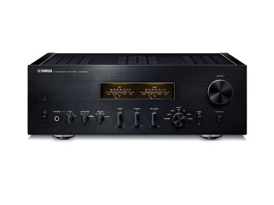 Yamaha Integrated Amplifier (Black)  - 	AS2200 (B)