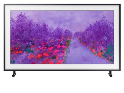 "43"" Samsung  UN43LS03NAFXZC The Frame 4K Smart UHD TV"