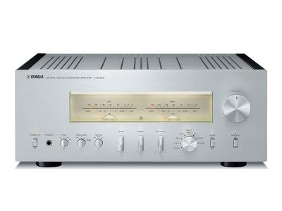 Yamaha  - Integrated Amplifier AS3000S