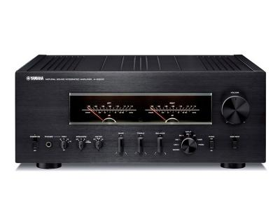 Yamaha Integrated Amplifier AS3000B