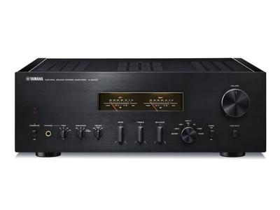 Yamaha Stereo Integrated Amplifier - AS2100B