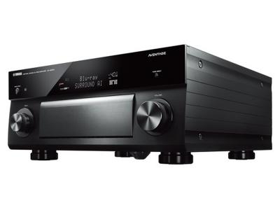 Yamaha AVENTAGE Series 11.2-Channel MusicCast Preamplifier - CXA5200B