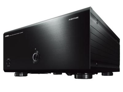 Yamaha AVENTAGE 11-Channel Power Amplifier - MXA5200B