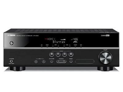 Yamaha 5.1 Channel AV Receiver - HTR2067